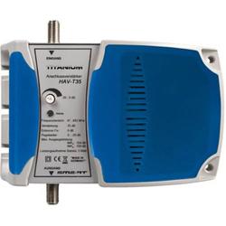 Smart HAV-T35 Kabel-TV Verstärker 35 dB