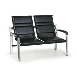 Sitzgarnitur solid ii, 2 sitzflächen