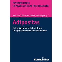 Adipositas: eBook von