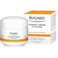 RUGARD Vitamin Creme Gesichtspflege 100 ml