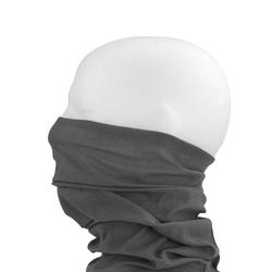 Multifunktionstuch Schlauchtuch Halstuch Motorrad - Pure Grey
