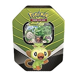 Pokémon (Sammelkartenspiel)  PKM Pokemon Tin 82
