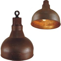 Guru-Shop Deckenleuchten Deckenleuchte Deckenlampe Lahore, Industrial..