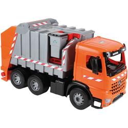 Lena® Spielzeug-Müllwagen Giga Trucks, Arocs