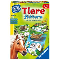 Ravensburger Tiere füttern Brettspiel