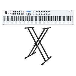 Arturia KeyLab Essential 88 MIDI-Keyboard Set