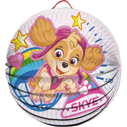 p:os Laterne Laternenset PAW Patrol, 2-tlg. bunt