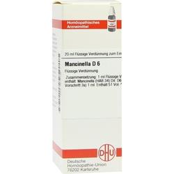 MANCINELLA D 6