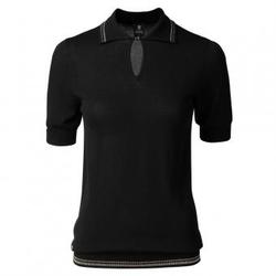 Daily Golf Elin Damen Pullover halbarm (143-505)