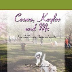 Cosmo Kaylee and Me als Taschenbuch von Marilyn Grace Lauvstad