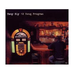 Tony Sly - 12 Song Program (CD)