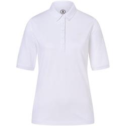 Bogner Poloshirt Poloshirt Tammy-F weiß 44