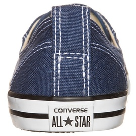 Converse Chuck Taylor All Star Ballet Lace Ox navy/ white, 38