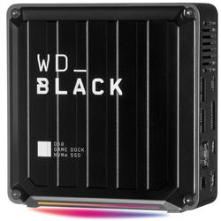 WD Black D50 Game Dock NVMe SSD 2 TB