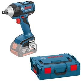 Bosch GDS 18 V-EC 250 Professional ohne Akku + L-Boxx (06019D8101)
