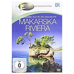 BR-Fernweh: Makarska Riviera - DVD  Filme