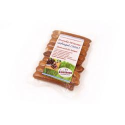 Keksdieb Hunde-Wiener mit Geflügel 180g