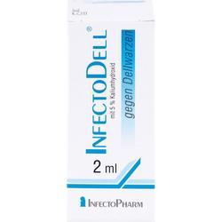 INFECTODELL Lösung 2 ml