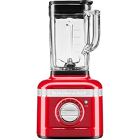 KitchenAid Artisan 5KSB4026  Standmixer empire rot