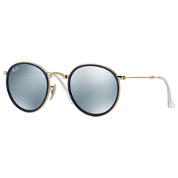 RAY BAN Sonnenbrille ROUND RB3517 S