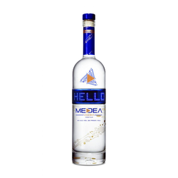 MEDEA Vodka 0,7L (40% Vol.)
