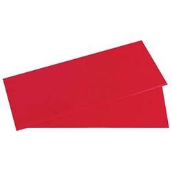 Rayher Seidenpapier Modern rot
