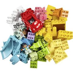 10914 LEGO® DUPLO® LEGO® DUPLO® Deluxe Steinebox