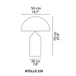 Atollo 235