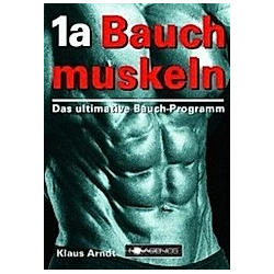 1a Bauchmuskeln. Klaus Arndt  - Buch