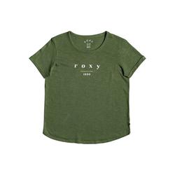 Roxy T-Shirt Oceanholic grün XXS