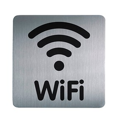 DURABLE Piktogramm - WiFi