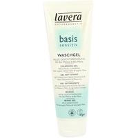 Lavera Basis Sensitiv Waschgel 125 ml
