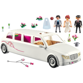 Playmobil Hochzeitslimousine 9227