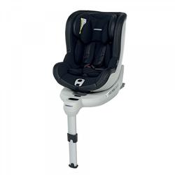 Foppapedretti Kindersitz Isokompass Auto Black