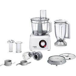 Bosch Haushalt MC812W501 Küchenmaschine 1000W Weiß