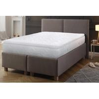 """Beco Topper »Micro Gel Soft«, Beco, 8 cm hoch, Raumgewicht: 40, Gelschaum, von Kunden mit """"Sehr gut"""" bewertet, 90 cm x 190 cm x 8 cm 90 cm x 190 cm x 8 cm"""