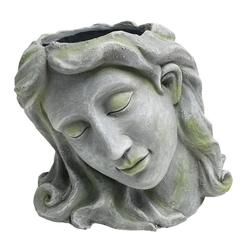 Dehner Dekofigur Artemis,ca. 28 x 34 x 25 cm, Magnesia