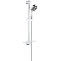 Grohe Brausegarnitur Vitalio Comfort 100, Höhe 73 cm, 1/2 Zoll