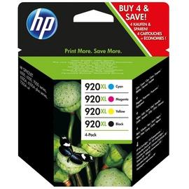 HP 920XL CMYK (C2N92AE)