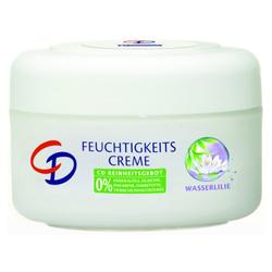 CD Feuchtigkeitscreme Wasserlilie 200ml