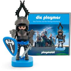 Tonie - Die Playmos: Das Turnier auf der Königsritterburg