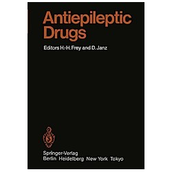 Antiepileptic Drugs - Buch
