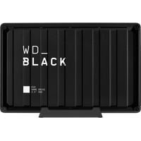 Western Digital Black D10 Game Drive 12 TB USB 3.2