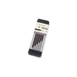 Moleskine Zeichenstift-Set 5 Bleistifte