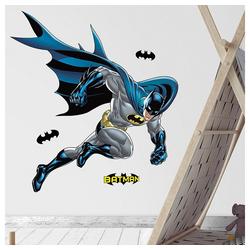 RoomMates Wandsticker Wandsticker Batman Bold Justice