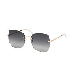 Tommy Hilfiger TH 1667/S 2F7, Cat Eye Sonnenbrille, Damen
