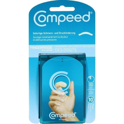 Compeed Fingerrisse