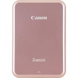Canon Zoemini mobiler Fotodrucker rosegold