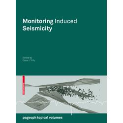 Monitoring Induced Seismicity als Buch von