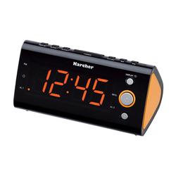 Karcher Radiowecker UR 1040-O orange